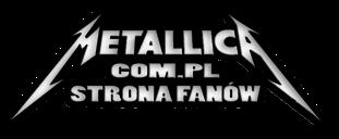 Metallica - strona fanów zespołu Metallica